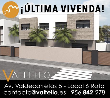 Promociones inmobiliarias Valtello