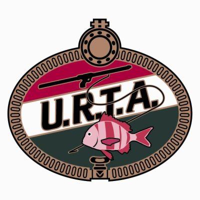 Logotipo del Club Naútico URTA de Rota