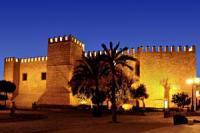 Palacio Municipal Castillo de Luna