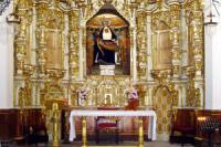 Capilla de la Caridad - San Juan Bautista